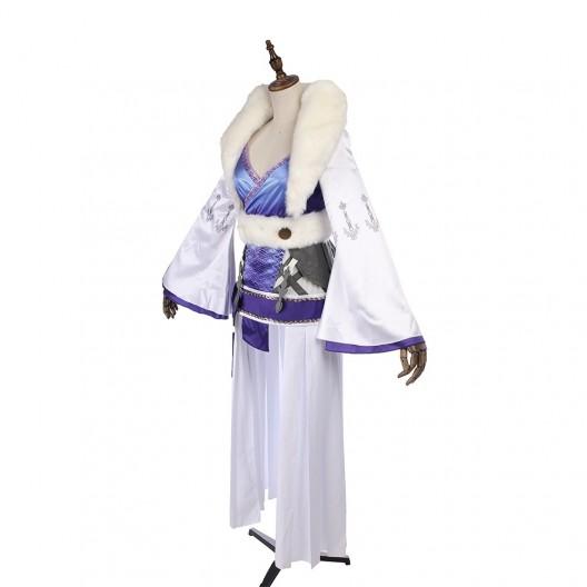 Kaguya Costume