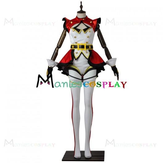 Amami Haruka Costume For The Idolmaster SideM Cosplay