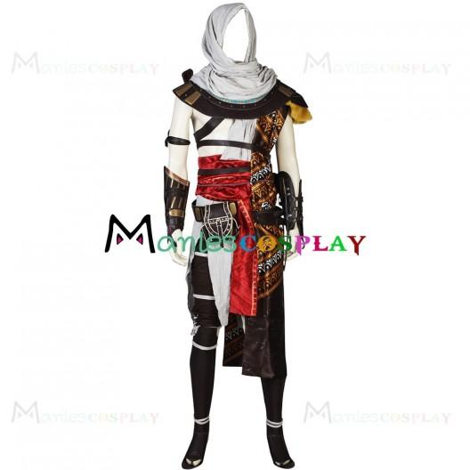 Bayek Costume For Assassin's Creed Origins Cosplay