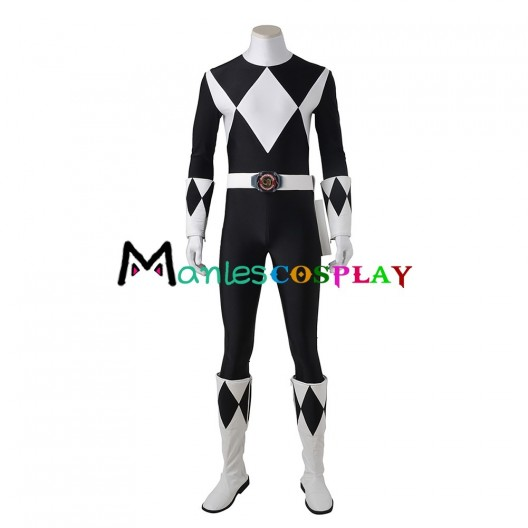 Mammoth Ranger Goushi Costume For Mighty Morphin Power Rangers Cosplay