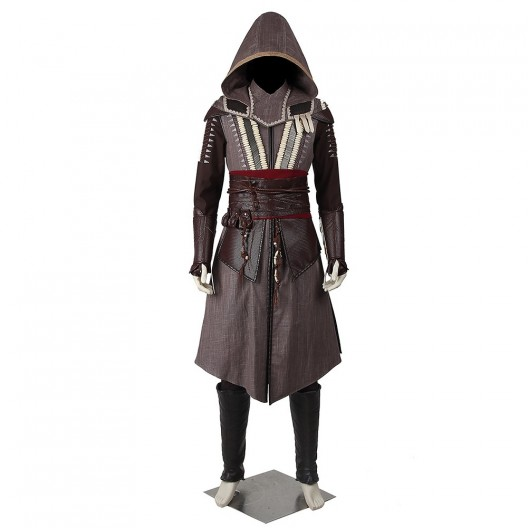 Callum Lynch Costume For Assassin's Creed Cosplay