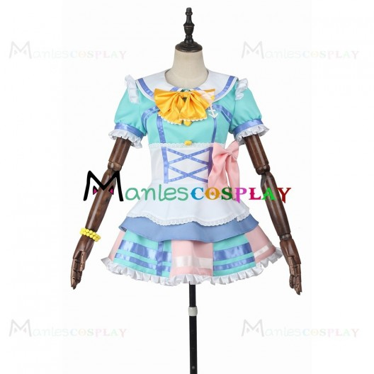 Chika Takami Dress For LoveLive Sunshine Aqours Cosplay