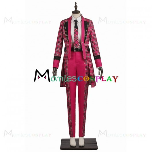 Chinen Yuri Costume For Hey Say JUMP Jumpingcar Cosplay