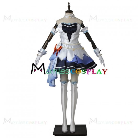 Mio Honda Cosplay Costume for The Idolmaster Cosplay