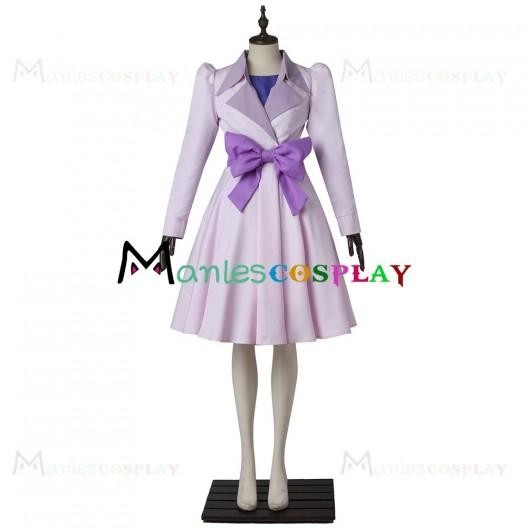 Yukari Kotozume for Costume Pretty Cure Cosplay