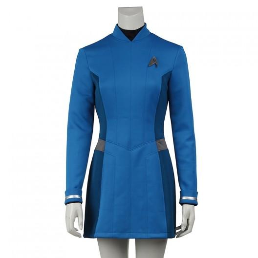 Doctor Carol Marcus Costume For Star Trek Beyond Cosplay