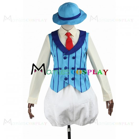 Donald Costume For Disney Cosplay