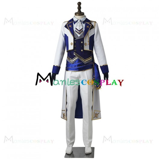 Arashi Narukami Costume for Ensemble Stars Cosplay