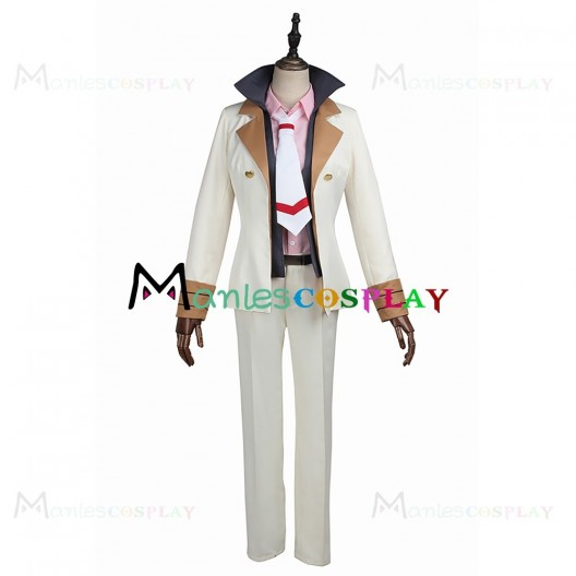 Francis Scott Key Fitzgerald Costume For Bungo Stray Dogs Cosplay