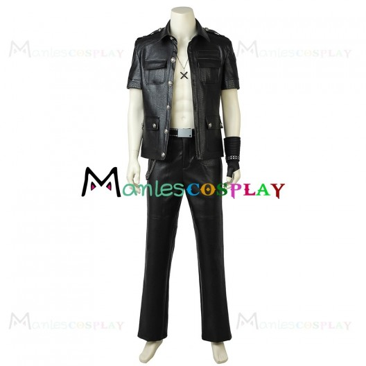 Gladiolus Amicitia Costume for Final Fantasy Cosplay