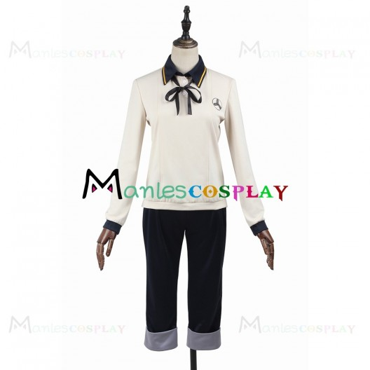 Gotou Toushirou Costume For Touken Ranbu Cosplay