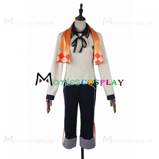 Hakata Toushirou Costume For Touken Ranbu Cosplay
