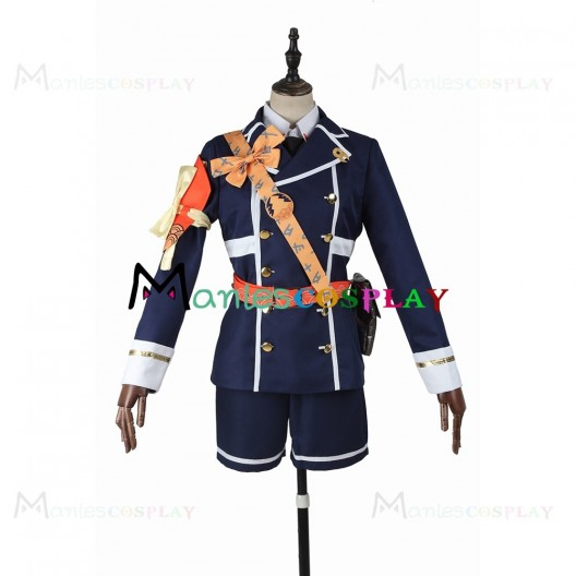 Hakata Toushirou Uniform For Touken Ranbu Cosplay