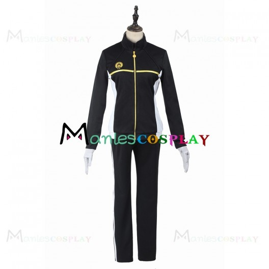 Hizamaru Uniform For Touken Ranbu Cosplay