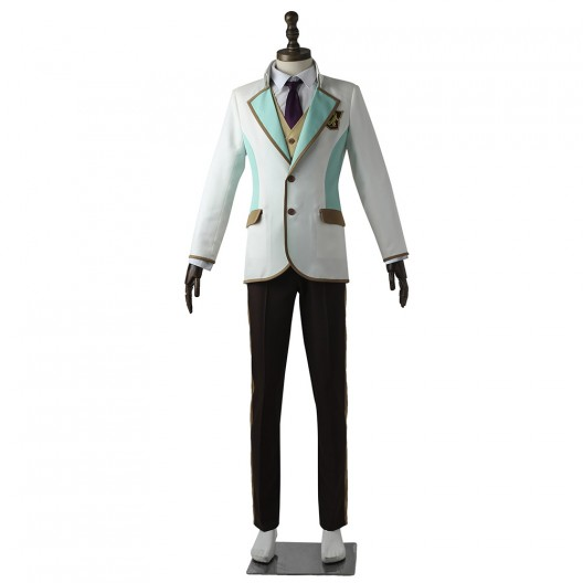 Hoshitani Yuuta Uniform For Star Myu STARMYU Cosplay