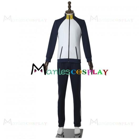 Hotarumaru Uniform For Touken Ranbu Cosplay