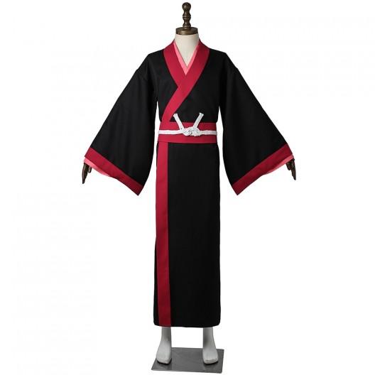 Hozuki Kimono Costume For Hoozuki no Reitetsu Cosplay