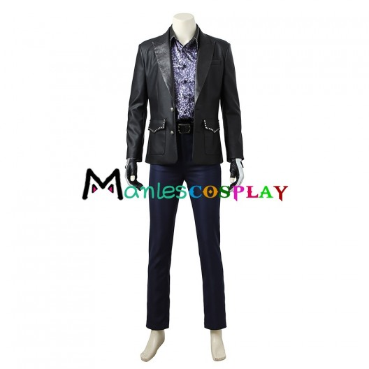 Ignis Scientia Costume For Final Fantasy XV Cosplay