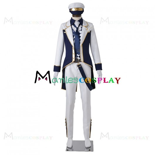 Izumi Iori Costume For Idolish7 RESTART POiNTER Cosplay