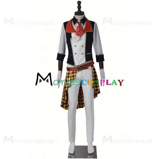 Izumi Mitsuki Costume For Idolish7 RESTART POiNTER Cosplay