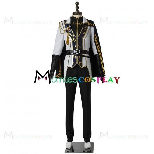 Izumi Sena Costume For Ensemble Stars Knights Cosplay