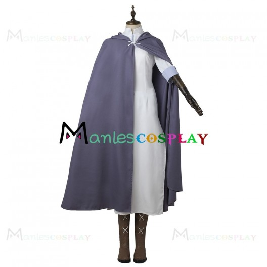 Jiang Hua Costume For Gintama Gin Tama Silver Soul Cosplay