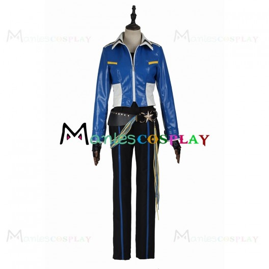 Kanata Shinkai Uniform For Ensemble Stars RYUSEITAI Cosplay