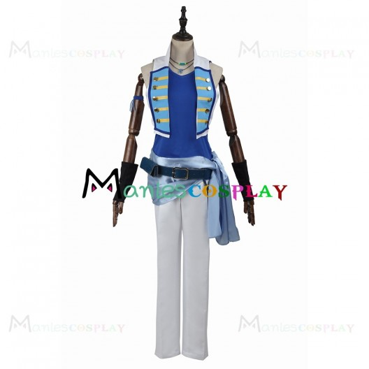 Karamatsu Matsuno Costume For Mr Osomatsu Cosplay