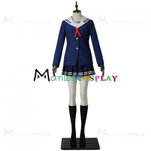 Kato Megumi Costume for Saekano How to Raise a Boring Girlfriend Cosplay