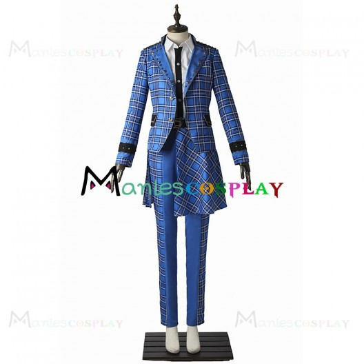 Kei Inoo Costume For Hey Say JUMP Jumpingcar Cosplay