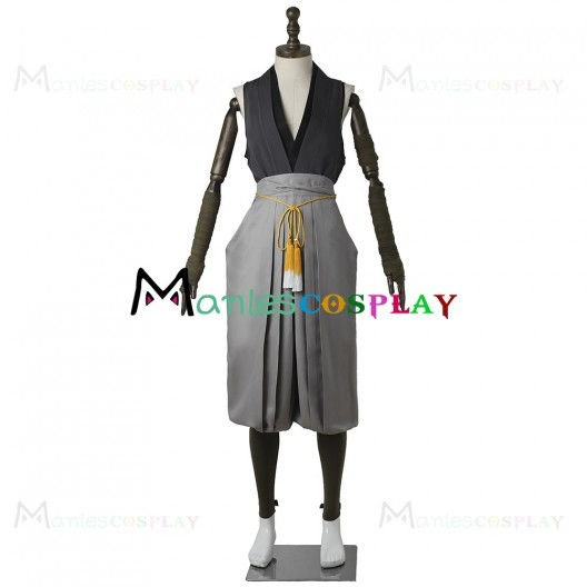 Kogitsunemaru Costume For Touken Ranbu Cosplay
