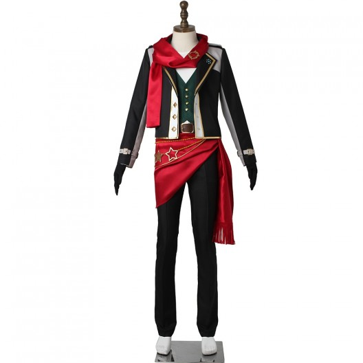 Madara Mikejima Costume For Ensemble Stars Cosplay