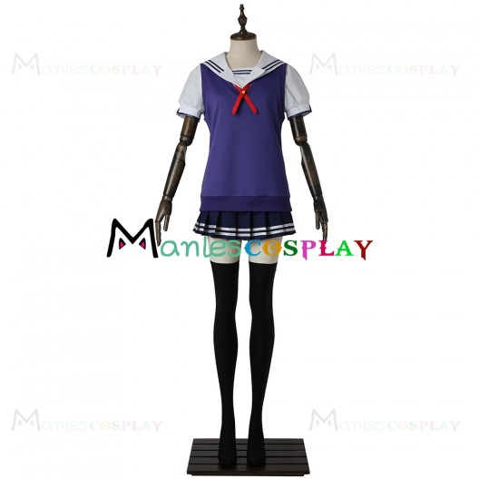 Megumi Kato Uniform For Saekano How to Raise a Boring Girlfriend Cosplay