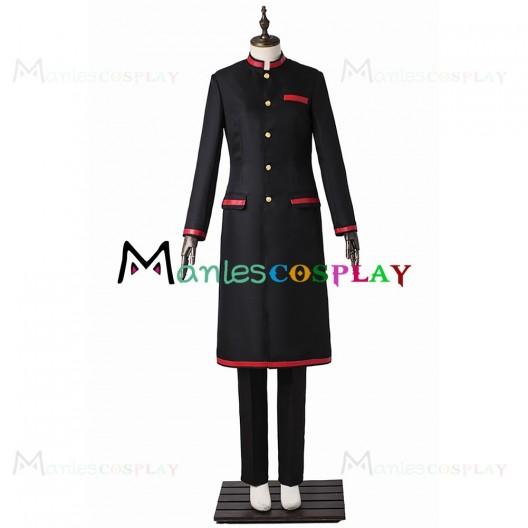 MOMO Uniform For Idolish7 Cosplay