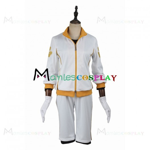 Monoyoshi Sadamune Costume For Touken Ranbu Cosplay