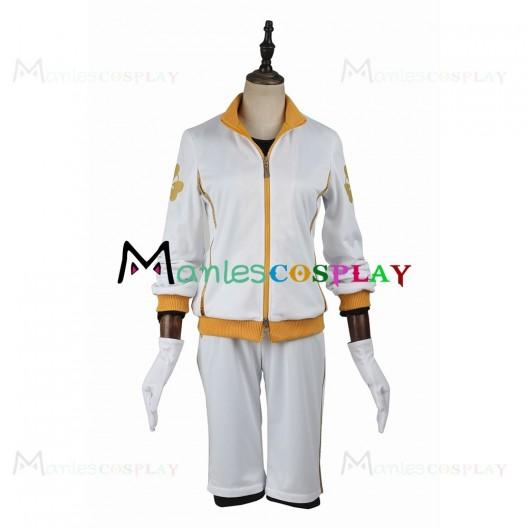 Monoyoshi Sadamune Costume For Touken Ranbu Cosplay