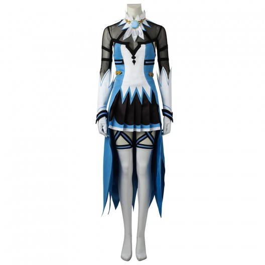 Narumi Haruka Costume For Battle Girl High School Cosplay