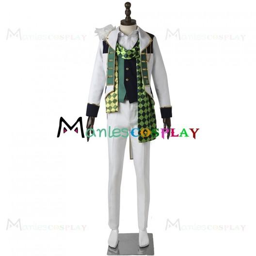 Nikaidou Yamato Costume For Idolish7 RESTART POiNTER Cosplay