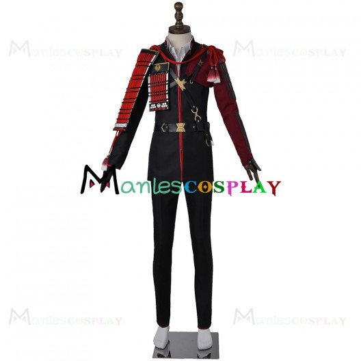 Ookanehira Costume For Touken Ranbu Cosplay
