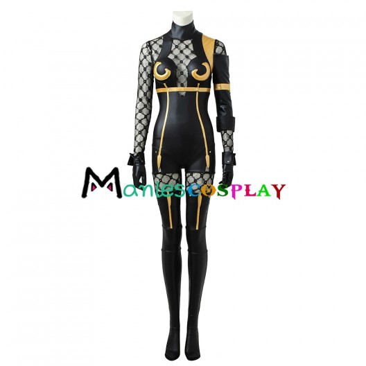 Operator 6O/21O Costume For Nier Automata Cosplay