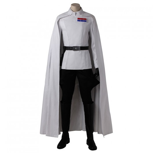 Orson Callan Krennic Costume For Rogue One A Star Wars Story Cosplay