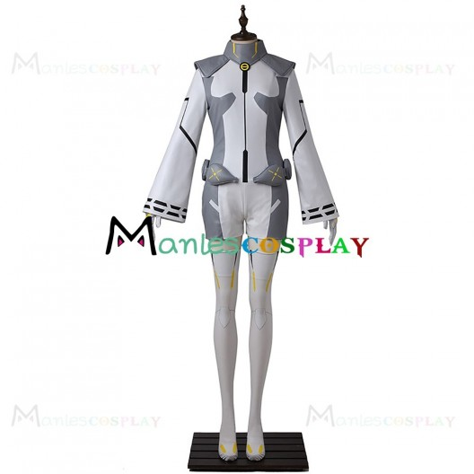 Otomi Mayura Uniform For Twin Star Exorcists Cosplay