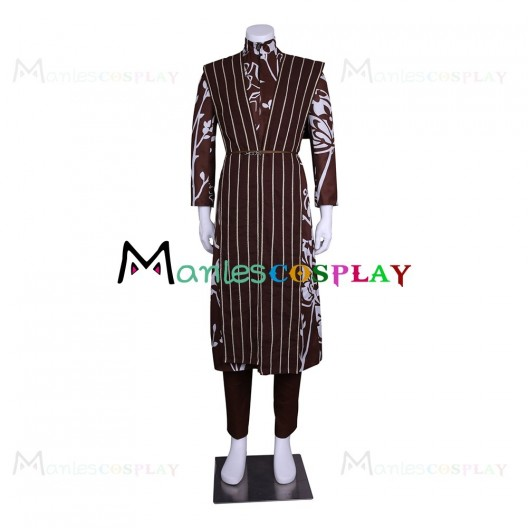 Petyr Baelish Costume For Game of Thrones Cosplay
