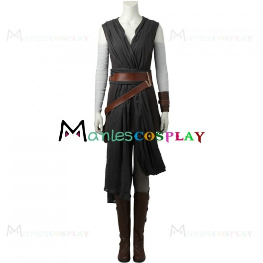 Rey Cosplay Costume for Star War Cosplay
