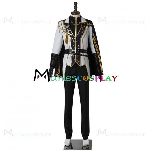 Ritsu Sakuma Costume For Ensemble Stars Knights Cosplay