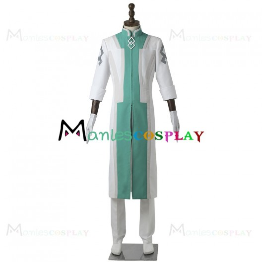 Romani Archaman Costume For Fate Grand Order Cosplay