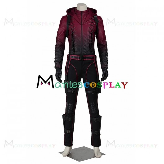 Roy Harper Costume For Arrow Cosplay