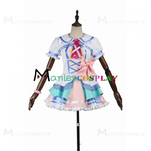 Ruby Kurosawa Dress For LoveLive Sunshine Aqours Cosplay