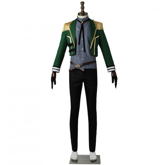 Sakuraba Ryota Costume For Tsukiuta Tsukipro The Animation Growth Cosplay