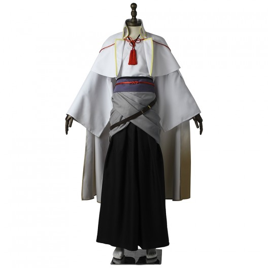 Saniwa Sage Costume For Touken Ranbu Cosplay